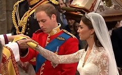 Royal Handfasting