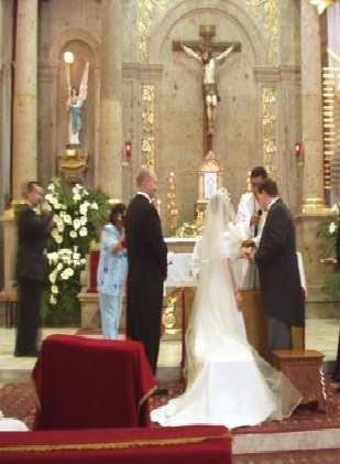 Catholic Wedding Regulations